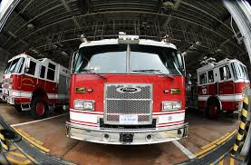 24 Hours With Yokota Fire, Emergency Services > Pacific Air Forces ...