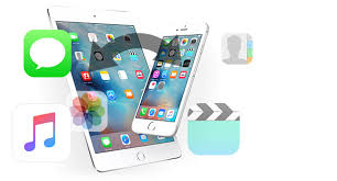 Sync iPhone X 8 7 6 5 4 3 with iPad Pro Air mini