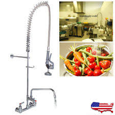 Commercial Pre Rinse Faucet Spray by Commercial Faucet Pre Rinse Ebay