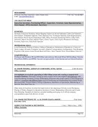 Storekeeper Resume Sample Pdf Fresh Templates For Store Keeper At Ideas