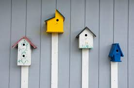 23 free birdhouse plans you can build right now