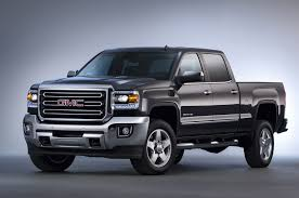 GM Full Size Trucks In General - 2019 Debuts | Page 6