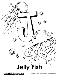 Coloring Printable Letter J Pages 69 Best Of For Preschool