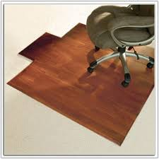 Carpet Chair Mat Walmart by Chair Mat With Lip For Hard Floors Chairs Home Decorating