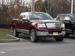 100 Lincoln Mark Truck LT 2570318