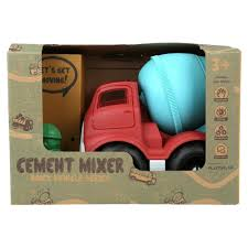 100 Cement Mixer Toy Truck Burkes Outlet