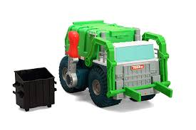 100 Tonka Strong Arm Garbage Truck Amazoncom Toys Games