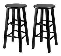 Kitchen Furniture At Walmart by Furniture Appealing Cream Walmart Stools With Bronze Frame For