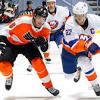 Flyers, Islanders to play Game 7; Lightning await in Eastern Final