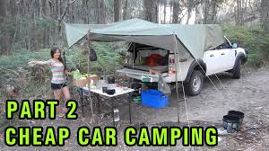 Cheap DIY Car Camping Setup, Part 2 - Dirt Road Campsite - YouTube My Diy Rooftop Tent Youtube Convert Your Truck Into A Camper Camping Camping And Cheap Car Setup Part 2 Dirt Road Campsite In The Press Napier Outdoors Diy Pvc Truck Mattress Tent Simply Trough Tarp Over See Series One Cap Selection Mx Dodge Pickup Bed Easy Utility Rack 9 Steps With Pictures 11 Best Roof Top Tents Toyota Tundra Images On Pinterest Ford Ranger Happy Birthday Ideas