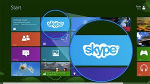 skype pour bureau skype windows version bureau remplace skype de windows 8