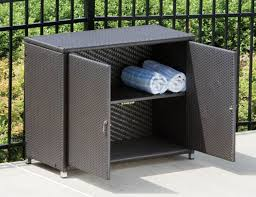 Best Outdoor Storage Cabinet Waterproof