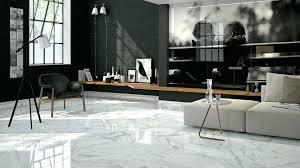 White Marble Floor Is Considered As One Of The Most Luxurious Form Stone Due To Its Rarity It Generally Found A Stark