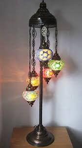 Pier One Mosaic Floor Lamp by Best 25 Moroccan Floor Lamp Ideas On Pinterest Morrocan Lamps