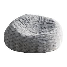 Fuzzy Charcoal Bean Bag The Best Bean Bag Chair You Can Buy Business Insider Top 10 Best Bean Bag Chairs Of 2018 Review Fniture Reviews Bags Ipdent Australias No 1 For Quality King Kahuna Beanbags How Do I Select The Size A Much Beans Are Cool Glamorous Coolest Bags Chill Sacks And Beanbag Fniture Chillsacks Sofa Saxx Giant Lounger Microsuede Jaxx Shop For Comfy In Canada Believe It Or Not Surprisingly Stylish Leatherwood Design Co Happy New Year Sofas Large Youll Love 2019
