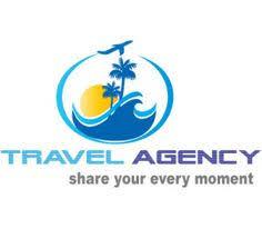 Susans Travel Services Logo Design