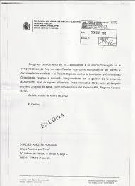 Apareció El Escrito De La Fiscalía La Jueza Abrirá Diligencias