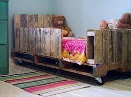 Best 25 Pallet Toddler Bed Ideas On Pinterest Kids Pallet Bed Kids