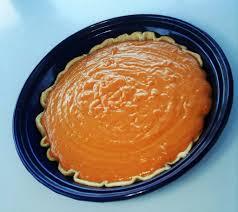 Epicurious Pumpkin Pie by Low Sodium Pumpkin Pie Hacking Salt