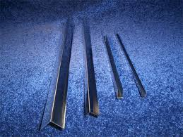 Decorative Metal Banding Material by Metal Forming Angles Channels Decorative Trim Mouldings