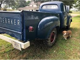 100 1950 Studebaker Truck Pickup For Sale ClassicCarscom CC1128634