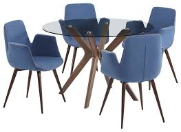 Offshore Furniture Source Dining Group DT8809-TB-4DC1032 Round Glass ... Kitsch Round Glass Table Set Of 4 Chairs Dfs Ireland Mcombo Mcombo Ding Side 4ding Clear Ingatorp And Chairs White Ikea Cally Modern Table With La Sierra Fniture Grindleburg 60 Woodstock Carisbrooke Barker Stonehouse Dayton 48 Upholstered Shop Hlpf5cap 5 Pc Small Kitchen Setding Hanover Traditions 5piece In Tan A Jofran Simplicity Chair Slat Back Pier 1 W Aptdeco Rovicon Lulworth Pedestal
