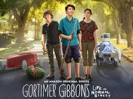 Sweet Life On Deck Cast Member Dies by Amazon Com Gortimer Gibbon U0027s Life On Normal Street Season 1