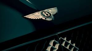 100 Bentleys On 27 New Bentley Continental GT Number 1 Edition By Mulliner