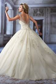 Awesome Cinderella Style Wedding Dresses s Styles & Ideas
