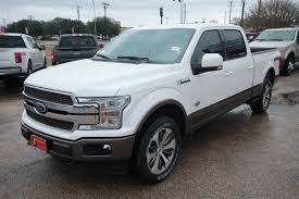 New 2018 Ford F-150 SuperCrew 6.5' Box King Ranch - Truck City Ford ...