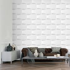 vlies fototapete 3d effekt groß ziegelwand 3d tapete wandbilder wohnzimmer ebay