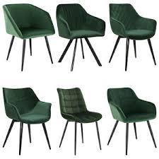 woltu stühle in grün günstig kaufen ebay