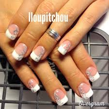 modele d ongle decore decoration d ongles en gel