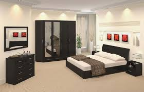Large Size Of Bedroombedroom Dark Furniture Ideas Brown Intended New Color Schemes With Home