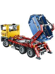 LEGO Technic Container Truck At John Lewis & Partners 1 X Lego Brick Set For Technic Model Traffic 8285 Tow Truck Model Arctic End 132016 503 Pm 8052 Container Speed Build Review Youtube Lego Stunt 42059 Iwoot 42041 Race Rebrickable With Lls Slai Ir Tractor Amazoncom Pickup 9395 Toys Games The Car Blog Service Buy Online In South Africa Takealotcom Roadwork Crew 42060