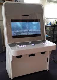 Mortal Kombat Arcade Machine Uk by Nu Gen Arcade Machine Click To View Arcade Pinterest