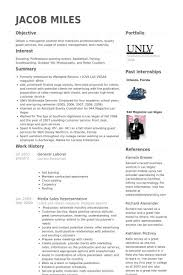 Landscaping Skills For Resume Labourer Examples Black Dgfitness