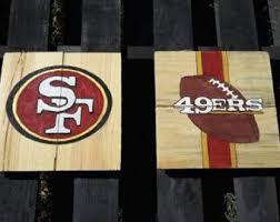 San Francisco 49ers Decor