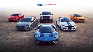 100 Select Cars And Trucks Performance Ford Style Find The Best New Ford Performance Sports