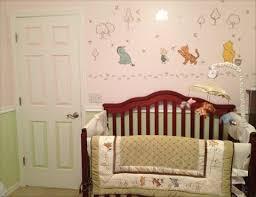 Winnie The Pooh Nursery Themes by Classic Winnie The Pooh Nursery Decor Uk Home Furniture And