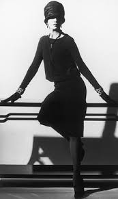 A Little Black Dress Actually Worn By Gabrielle Coco Chanel In Chanels Ford 1926 The Original