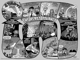Beyond The Heros Journey Four Innovative Models For Digital Story Design