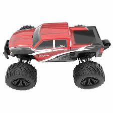 DUKONO 1/10 SCALE ELECTRIC MONSTER TRUCK - EHobbyHouse Helion Conquest 10mt Xb 110 Rtr 2wd Electric Monster Truck Wltoys 12402 Rc 112 Scale 24g 4wd High Tra770864_red Xmaxx Brushless Electric Monster Truck With Tqi Hsp 94111pro Car Brushless Off Road 120 Speed Remote Control Cars 24g Rc Redcat Blaoutxteredtruck Traxxas Erevo Vxl 20 4wd Orange Team Associated Mt28 128 Mini Unbeatabsale Racing Blackoutxteprosilversuv Blackout Shop Terremoto 18 By