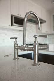 Grohe Axor Kitchen Faucet by House Tweaking