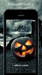 Halloween Backgrounds & Halloween Wallpapers HD Apps