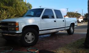How Rare Is A 1998 Z71 Crew Cab? - Page 6 - Chevrolet Forum - Chevy ... Used 1998 Chevrolet K1500 4x4 Truck For Sale 32636b S10 Wikipedia Used Chevrolet 3500hd For Sale 1945 2017 Chevy Silverado 1500 Z71 4wd Lt Crew Cab Chet Driving School For Gezginturknet Ext Cab Silverado Id 13124 2000 Chevy Crew Cab 4x4 Sold Youtube How Rare Is Z71 Forum Regular Tuck Ideas Pinterest 1999 2500 Fresh New Pre Owned Models Ck K2500 In Indigo Blue Ext Pickup Truck It