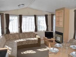 caravane 2 chambres caravane statique à 6 places 2 chambres sur un site magnifique à