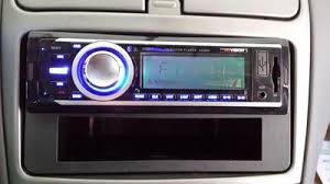 25 Ton Floor Jack Walmart by Xo Vision Xd107bt Car Stereo Mp3 Fm Receiver With Bluetooth