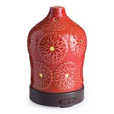 Lampe Berger Oils Safe by Airome Lotus Essential Oil Diffuser U2013 Fragrance Oils Direct