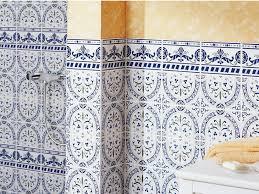 faience murale cuisine leroy merlin carrelage mural en faïence avec ambiance méditerranéenne photo 17